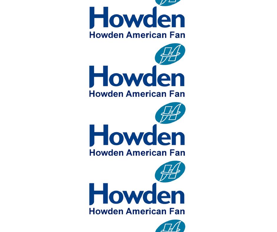 Howden American Fan