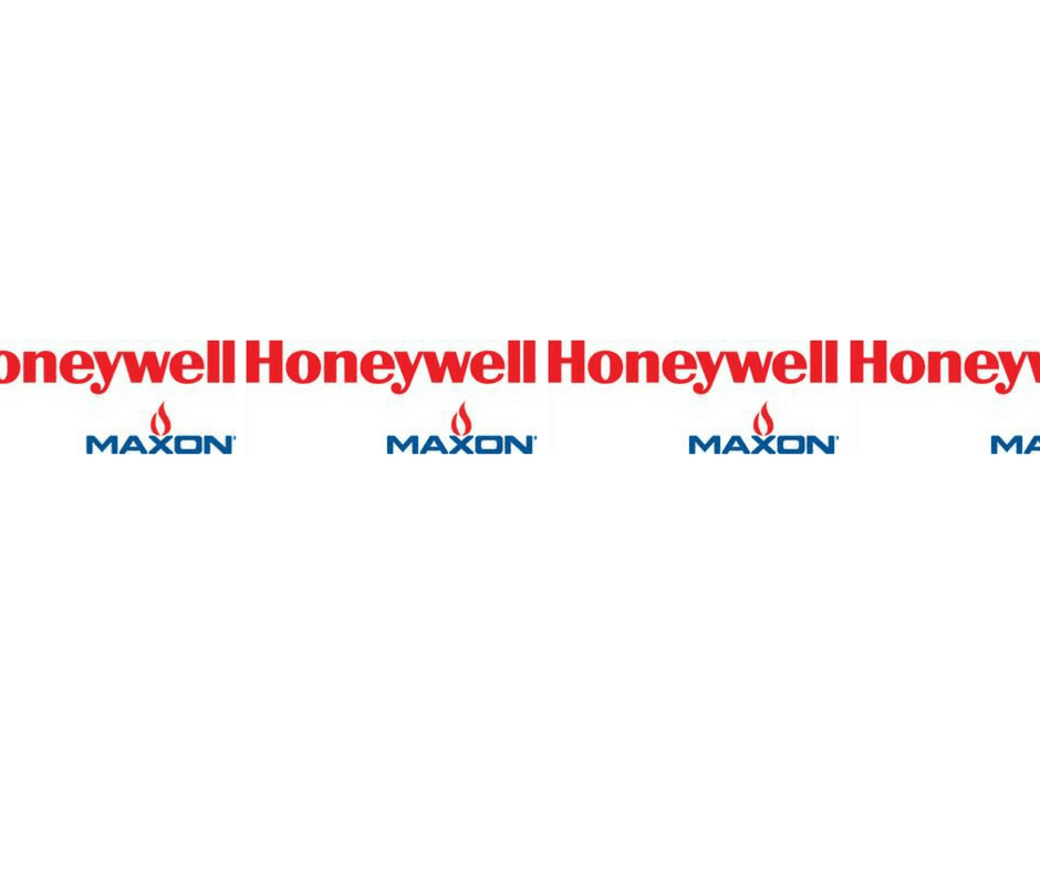honeywell maxon logo