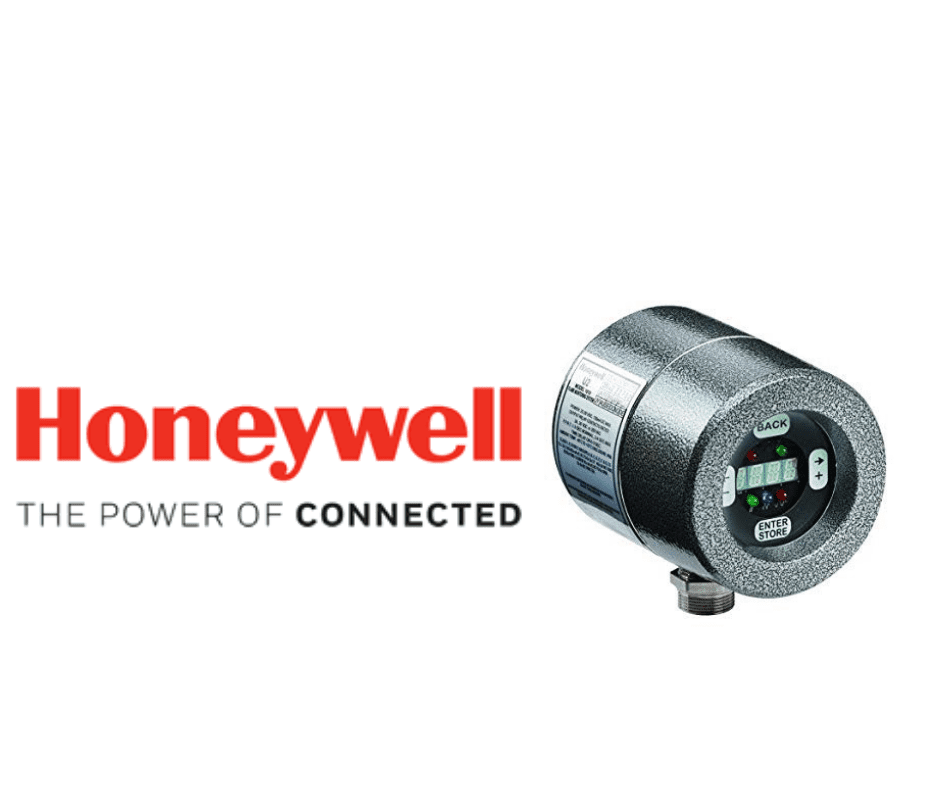 Honeywell U2 Flame Monitoring System