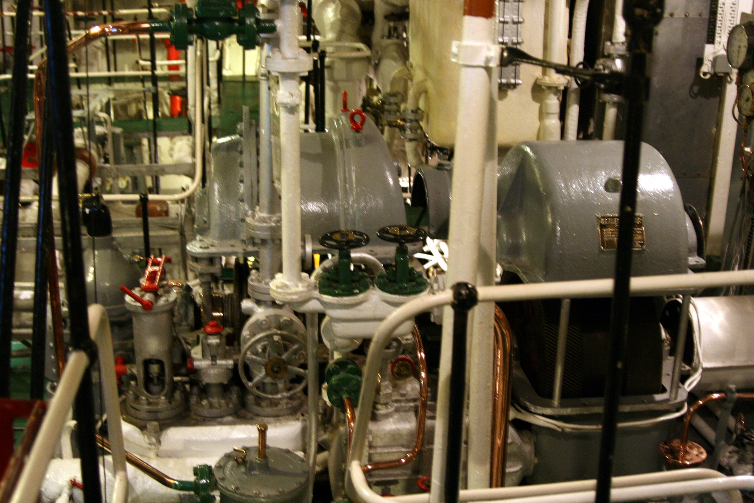 Protect Your Boiler Room From CO Issues