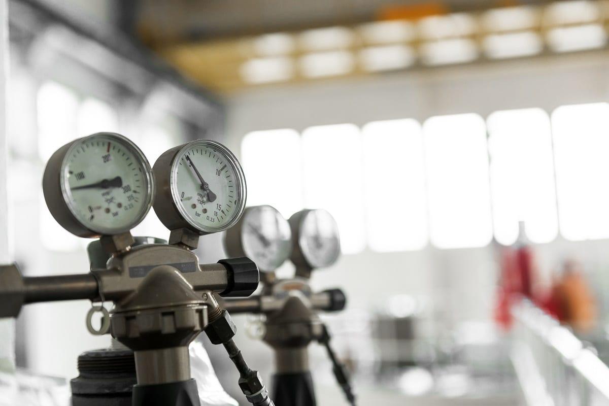Picking a Compressor (Centrifugal vs. Reciprocating)