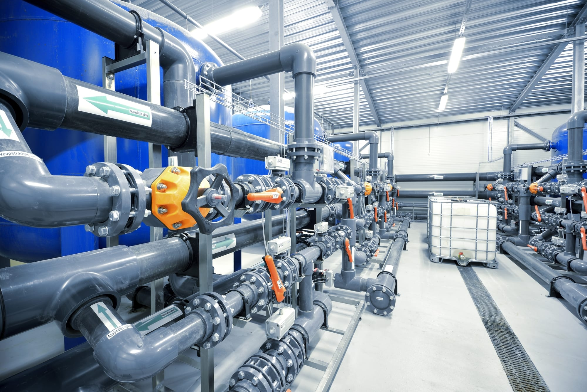 How Industrial Gas and Boiler Burner Systems Have Evolved