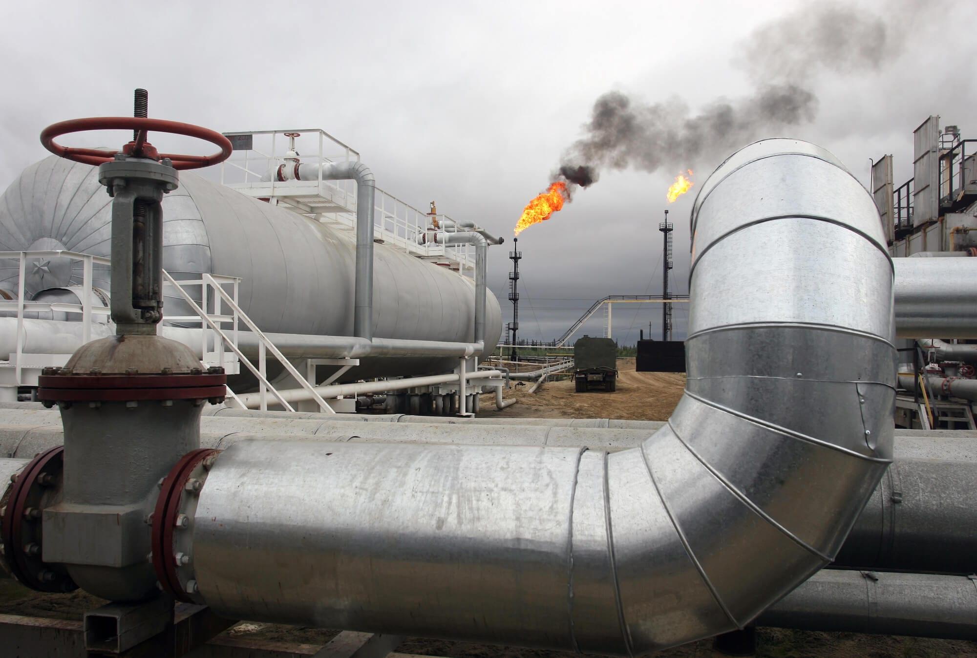 4 Ways Maxon Valves Improve Combustion Systems