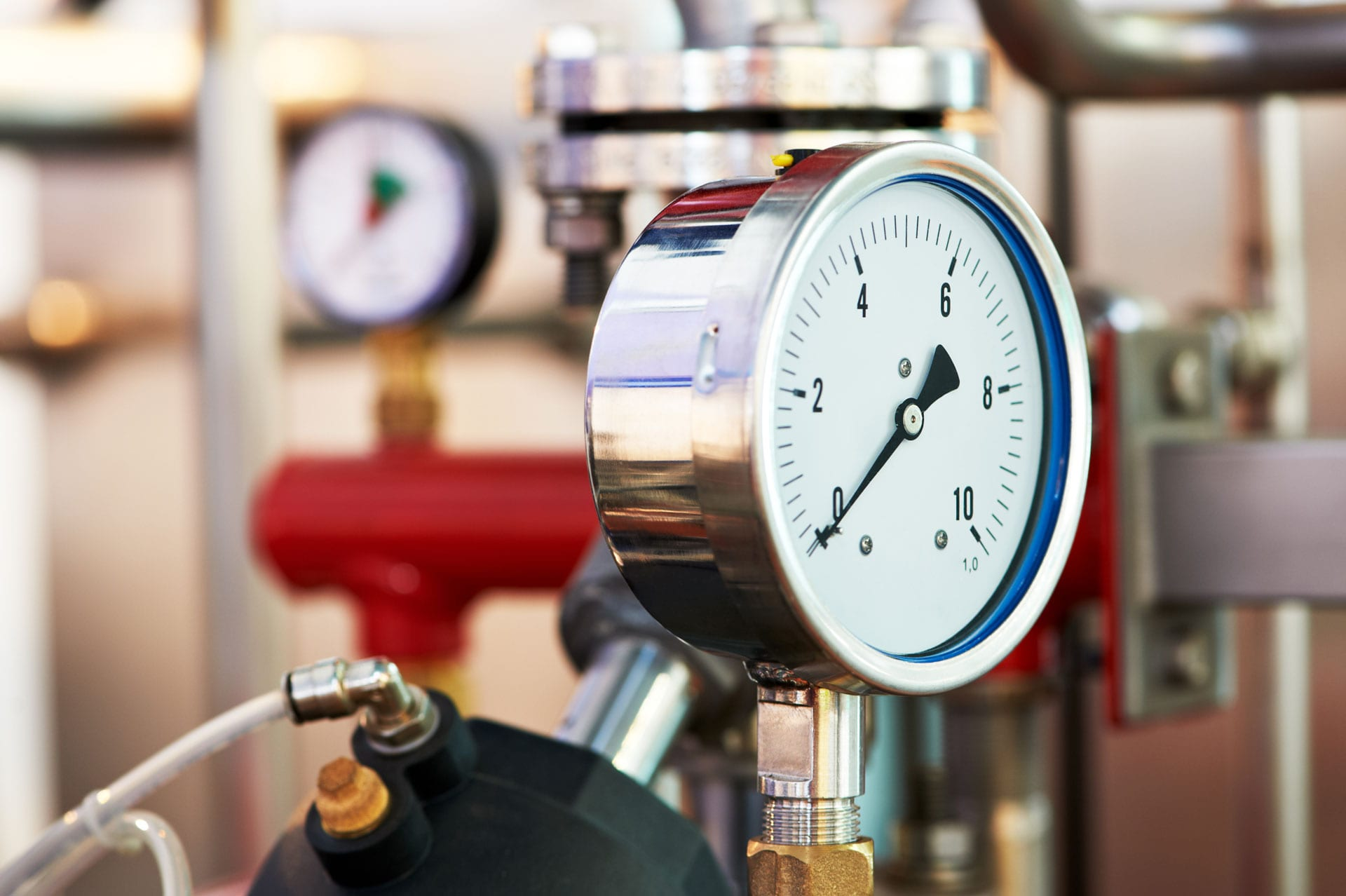 10 Risks You Are Taking With Your Industrial Heating Equipment