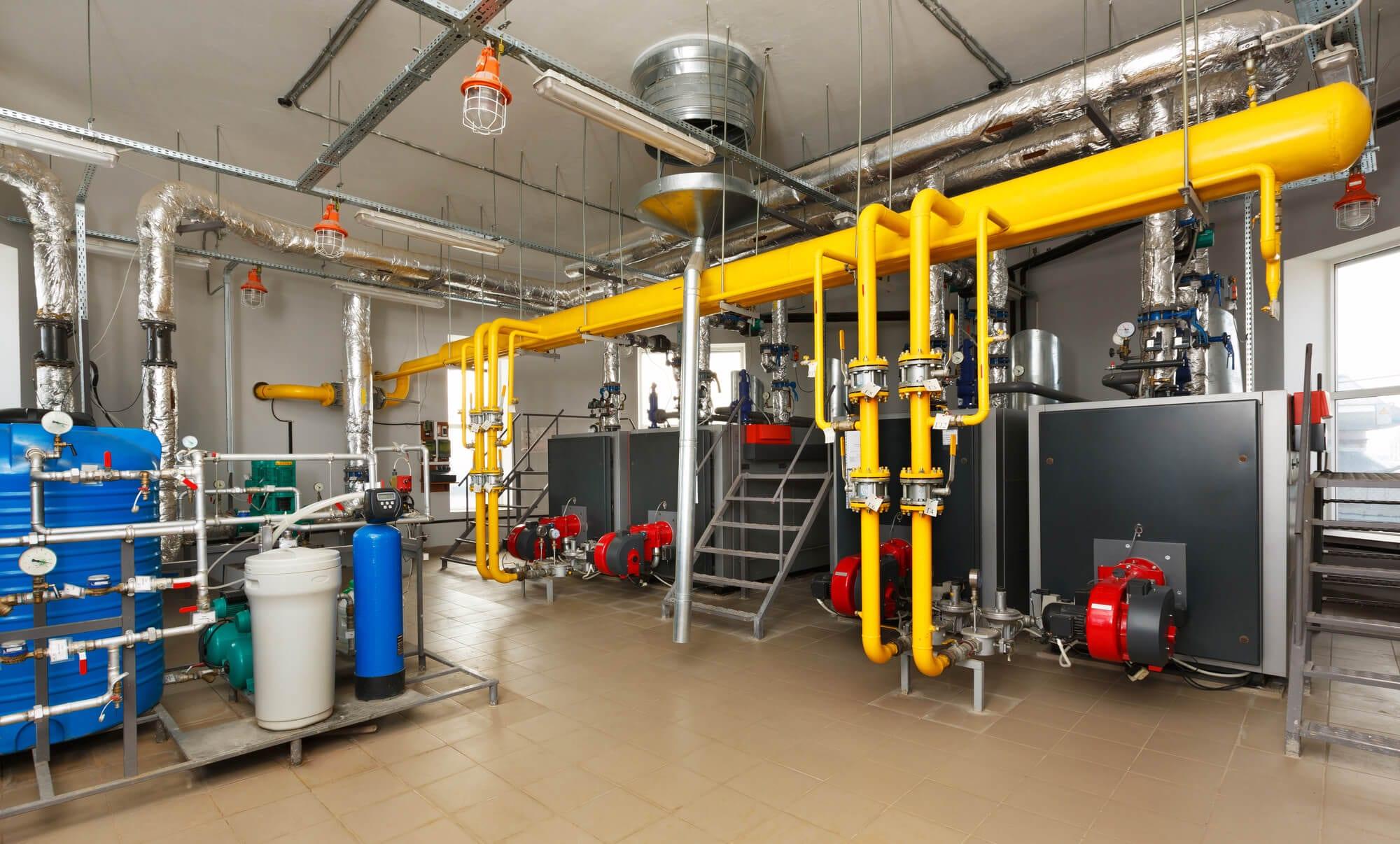 Understanding Boiler Performance