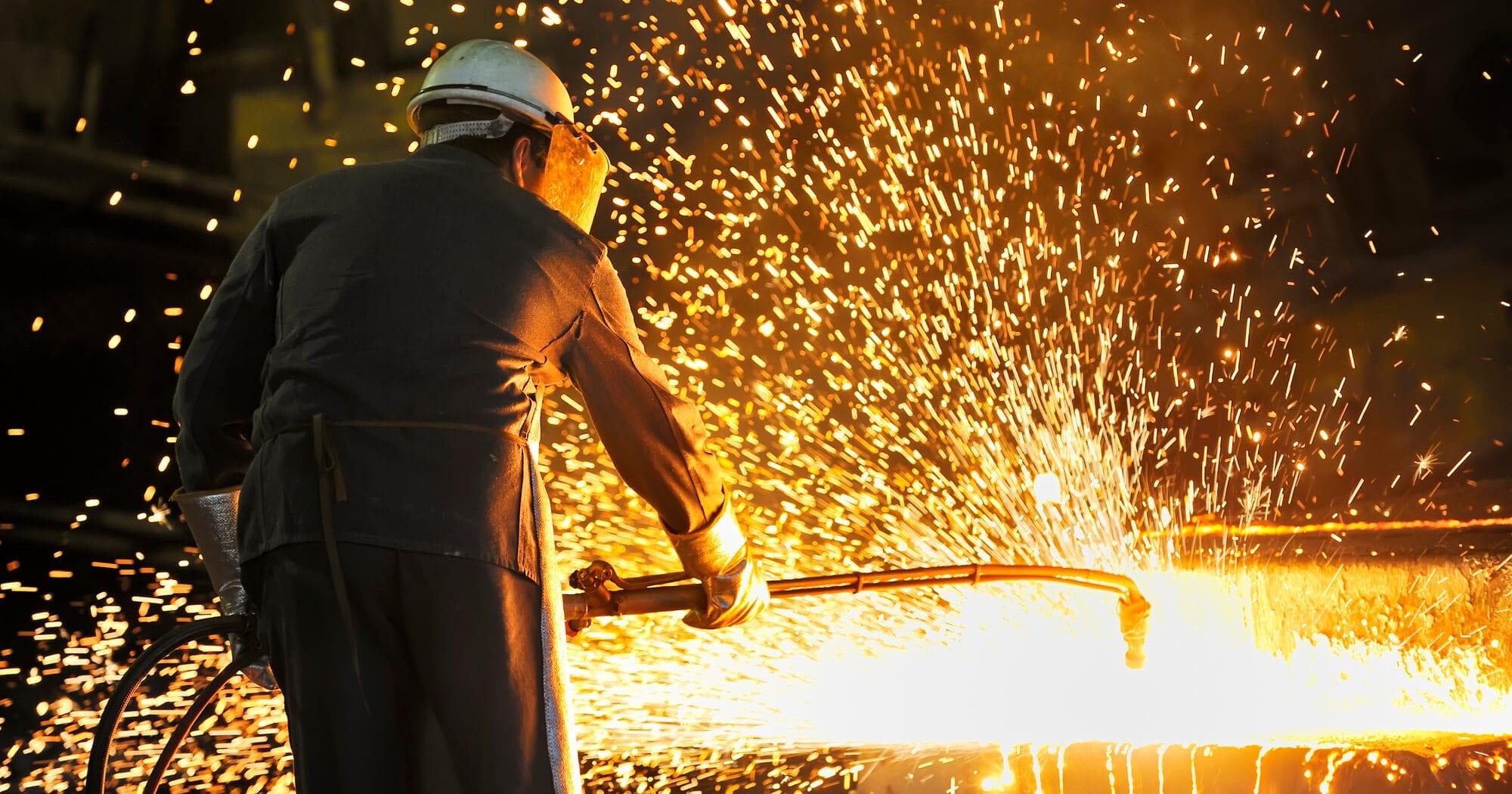 Understanding Industrial Burners