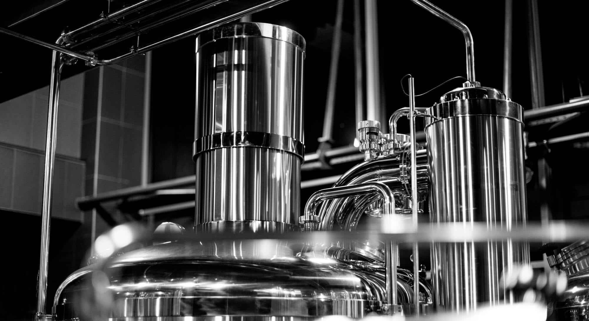 Replacing Your Brewing Equipment for Increased Productivity