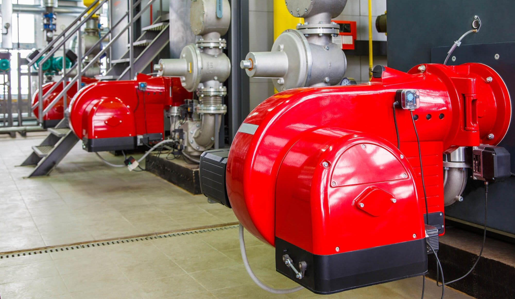 Safety Tips for Industrial Combustion Systems