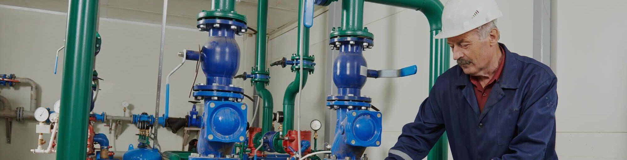 How Honeywell Burner Valves Are Helping the Environment