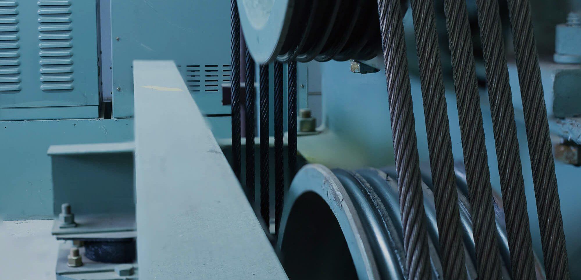 Repairing, Replacing, and Maintaining Industrial Elevator Equipment