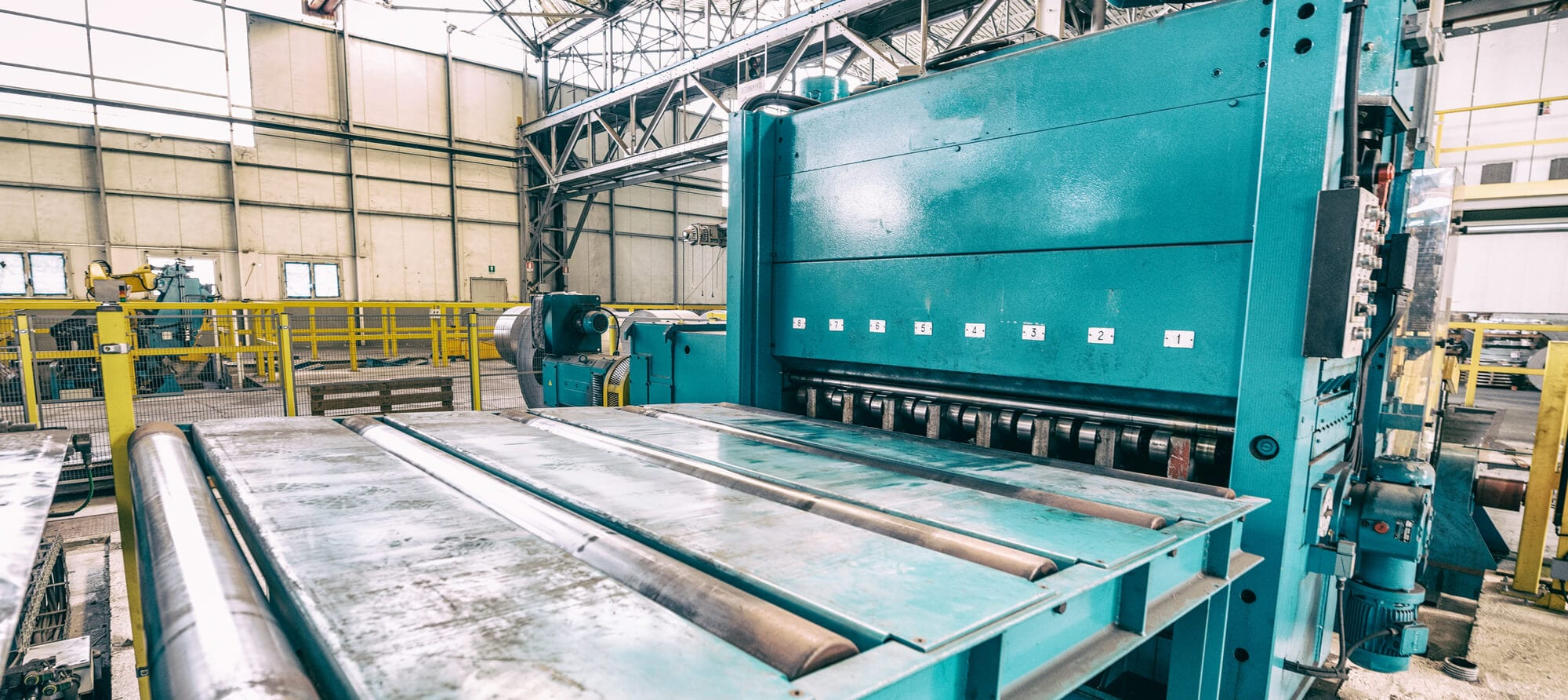 The Real Cost of Buying Used Industrial Process Equipment